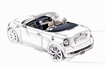 2009 Mini Roadster concept 28