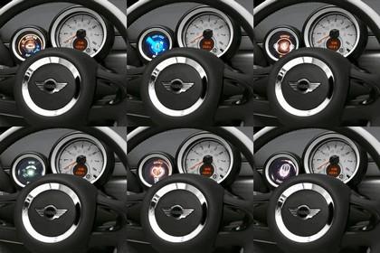 2009 Mini Roadster concept 29