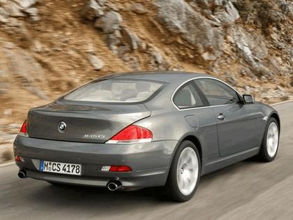 2004 BMW 645 ci 2