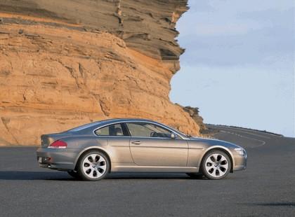 2004 BMW 645 ci 5