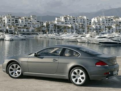2004 BMW 645 ci 14