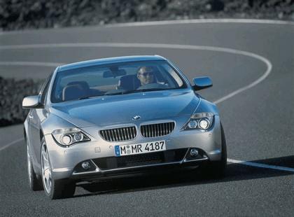 2004 BMW 645 ci 16