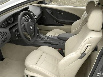 2004 BMW 645 ci 17