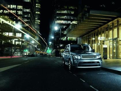 2009 Land Rover Range Rover Sport Autobiography 3