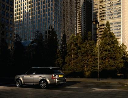 2009 Land Rover Range Rover Sport Autobiography 7
