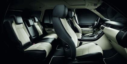 2009 Land Rover Range Rover Sport Autobiography 8