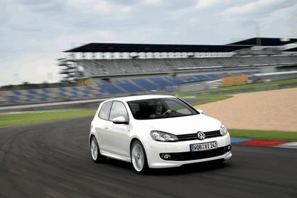 2009 Volkswagen Golf R-Line 2