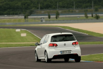2009 Volkswagen Golf R-Line 3