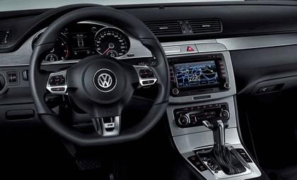 2009 Volkswagen Passat CC R-Line 3