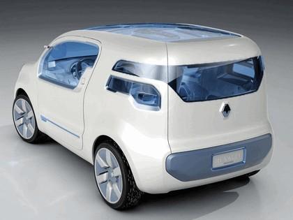 2009 Renault Kangoo Z.E. concept 3