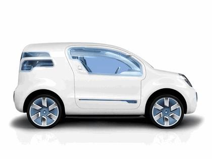 2009 Renault Kangoo Z.E. concept 6