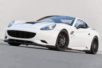 2009 Ferrari California by Hamann 1