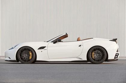 2009 Ferrari California by Hamann 17