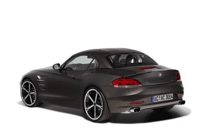 2009 BMW Z4 ( E89 ) by AC Schnitzer 3