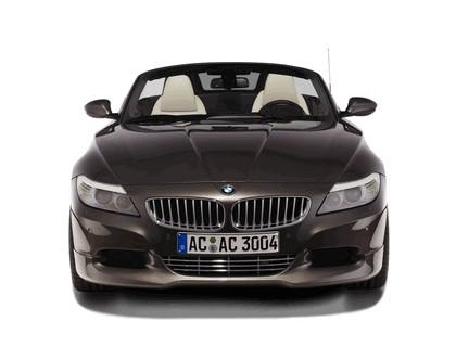 2009 BMW Z4 ( E89 ) by AC Schnitzer 7
