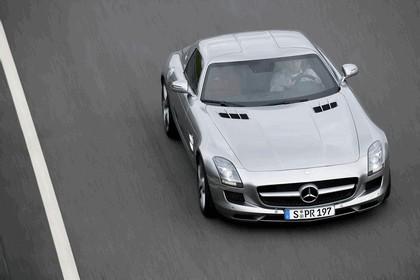 2010 Mercedes-Benz SLS AMG 66