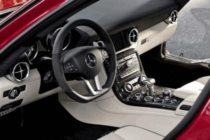 2010 Mercedes-Benz SLS AMG 79