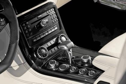 2010 Mercedes-Benz SLS AMG 80