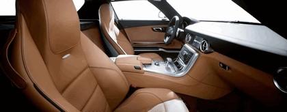 2010 Mercedes-Benz SLS AMG 81