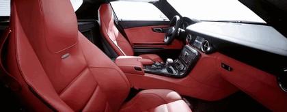 2010 Mercedes-Benz SLS AMG 82