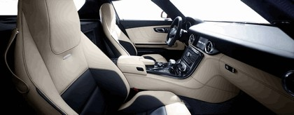2010 Mercedes-Benz SLS AMG 83