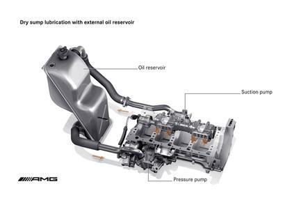 2010 Mercedes-Benz SLS AMG 95