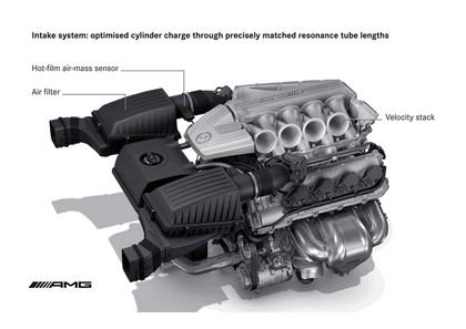 2010 Mercedes-Benz SLS AMG 99