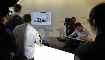 2010 Mercedes-Benz SLS AMG 126