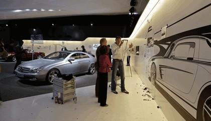 2010 Mercedes-Benz SLS AMG 127
