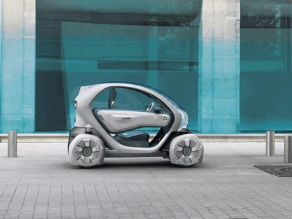 2009 Renault Twizy Z.E. concept 4