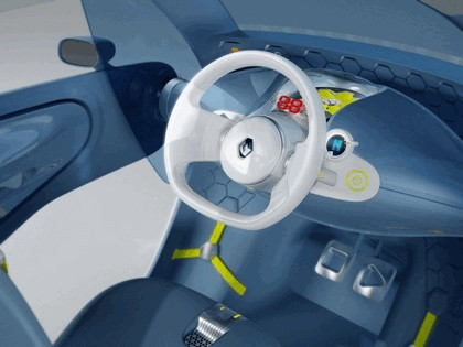 2009 Renault Twizy Z.E. concept 6