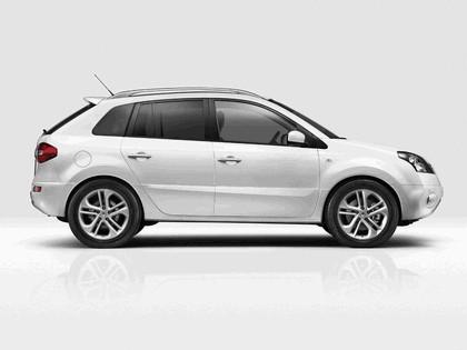 2009 Renault Koleos White Edition 2