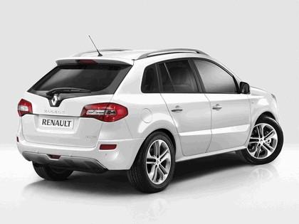2009 Renault Koleos White Edition 3