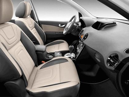 2009 Renault Koleos White Edition 4