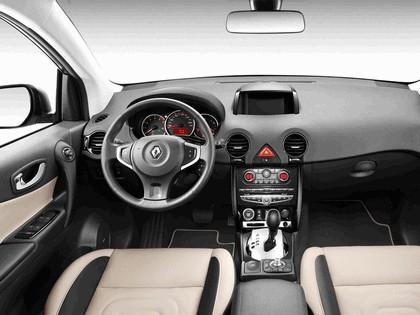2009 Renault Koleos White Edition 5
