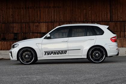 2009 G-Power X5 Typhoon RS ( based on BMW X5 xDrive48i ) 2