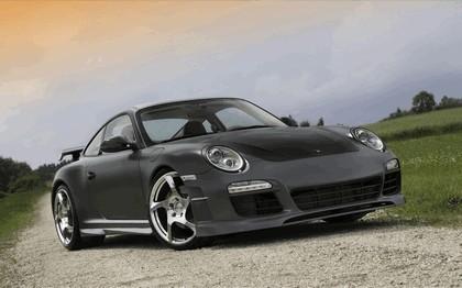 2009 Porsche 911 ( 997 ) Carrera by Mansory 1
