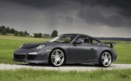 2009 Porsche 911 ( 997 ) Carrera by Mansory 3