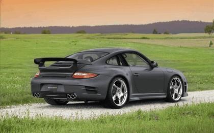 2009 Porsche 911 ( 997 ) Carrera by Mansory 4
