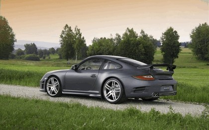 2009 Porsche 911 ( 997 ) Carrera by Mansory 5