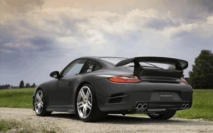 2009 Porsche 911 ( 997 ) Carrera by Mansory 6