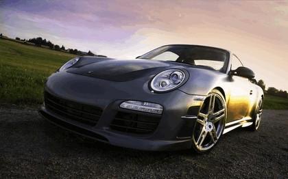 2009 Porsche 911 ( 997 ) Carrera by Mansory 7