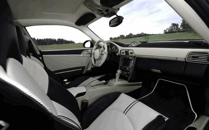 2009 Porsche 911 ( 997 ) Carrera by Mansory 13