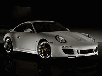 2009 Porsche 911 ( 997 ) Sport Classic 1