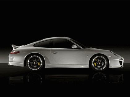 2009 Porsche 911 ( 997 ) Sport Classic 2