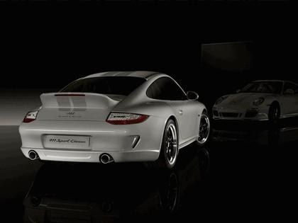2009 Porsche 911 ( 997 ) Sport Classic 3