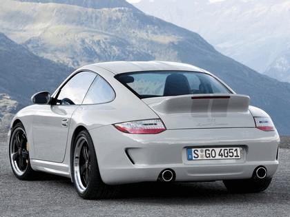 2009 Porsche 911 ( 997 ) Sport Classic 5