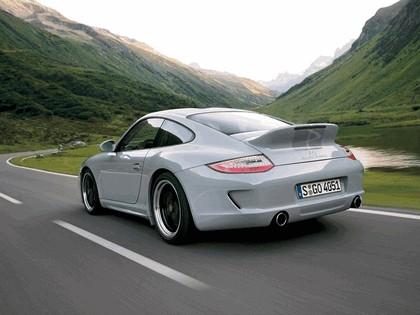 2009 Porsche 911 ( 997 ) Sport Classic 8