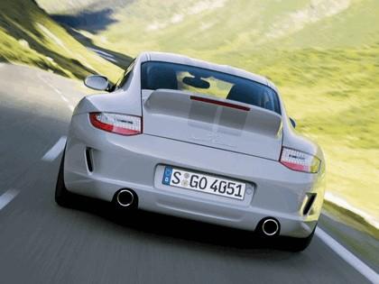 2009 Porsche 911 ( 997 ) Sport Classic 9