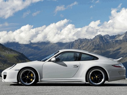 2009 Porsche 911 ( 997 ) Sport Classic 10